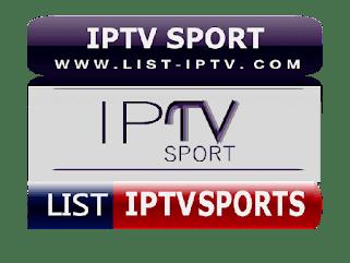 Download IPTV m3u Playlist Sport Gratuit Bouquets 21-01-2018 – lista iptv playlistv Links m3u