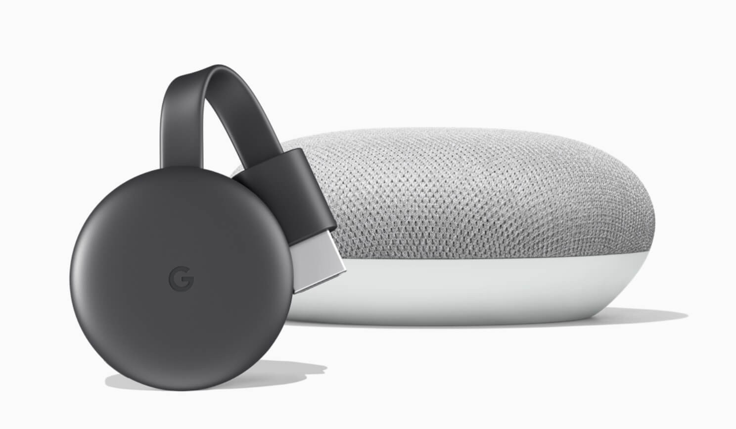 Google Launches Third-Gen Chromecast With 60fps Video And A New Look