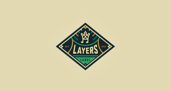 Layers Label