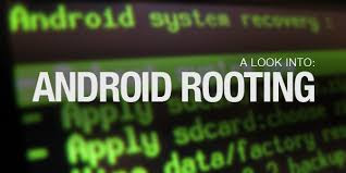 Rooting (Android OS)