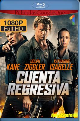 Cuenta Regresiva (2016) [1080p BRRip] [Latino] [Google Drive] – By AngelStoreHD