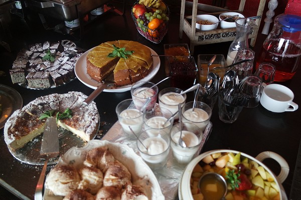 vienne mariahilf mill brunch