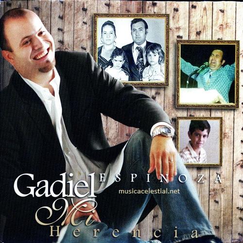 discografia de gadiel espinoza