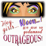 Outrageous Girls Blog