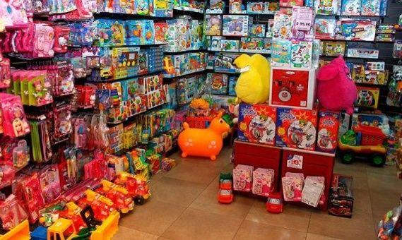 ¿Qué juguetes no debes comprar a los niños?