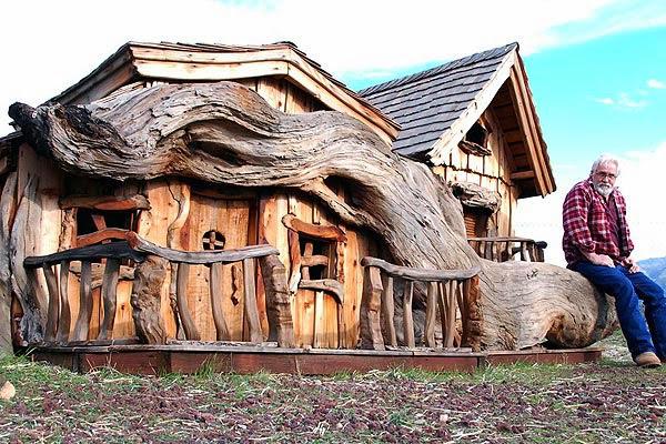 Tiny Houses | Lee-Reid Family Travels & Photo Blog