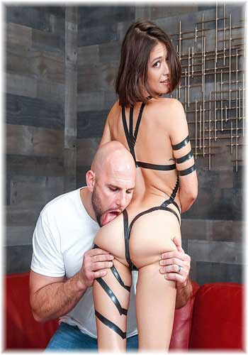 18+ RealityKings-Izzy Bell-Taped Up Hottie 2019 HDRip Adult Video
