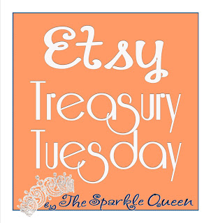 Etsy Treasury Tuesday: A Whimsical Fantasy