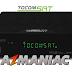 Tocomsat Combate HD Atualização V2.044 - 01/08/2017