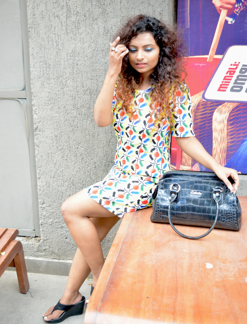 indian street style styling 1 dress in 3 ways