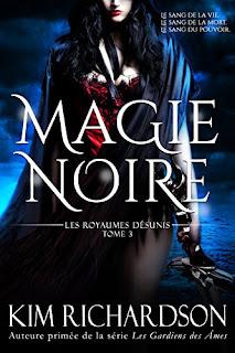 Magie Noire de Kim Richardson PDF