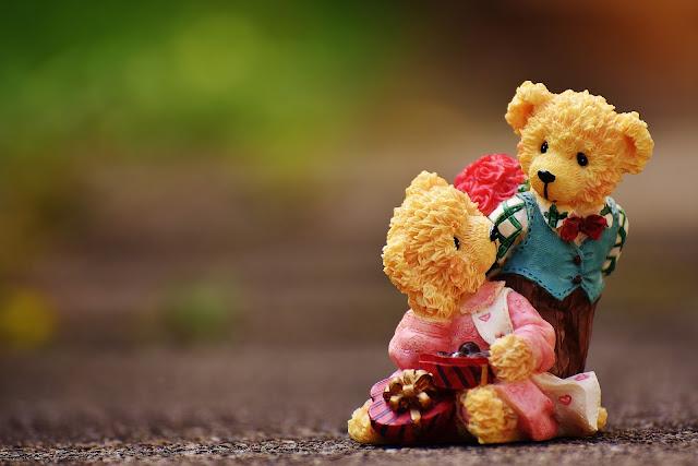[WYWIAD] Każda miłość jest pierwsza...