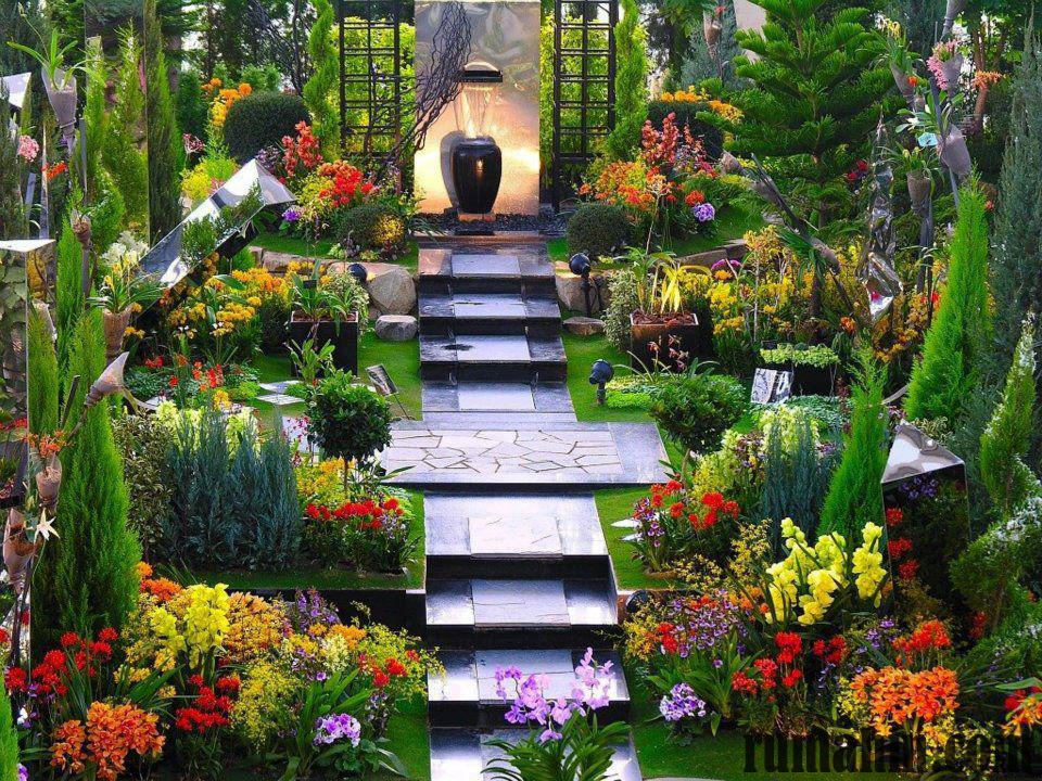 75 Desain Taman Belakang Rumah Minimalis Klasik