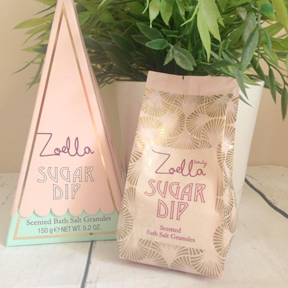 Zoella Sugar Dip