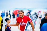 37 Matt Wilkinson won Heat 2 of the Quarter Finals at the Quik Pro Gold Coast Australia quiksilver pro gold coast 2017 foto WSL Ed Sloane