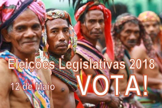 Eleisaun: UE apoia formasaun hosi observador timoroan atus resin