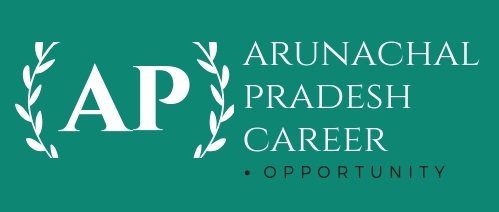 arunachal pradesh career for latest job