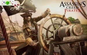 Assassin's Creed Pirates MOD APK 2.8.0
