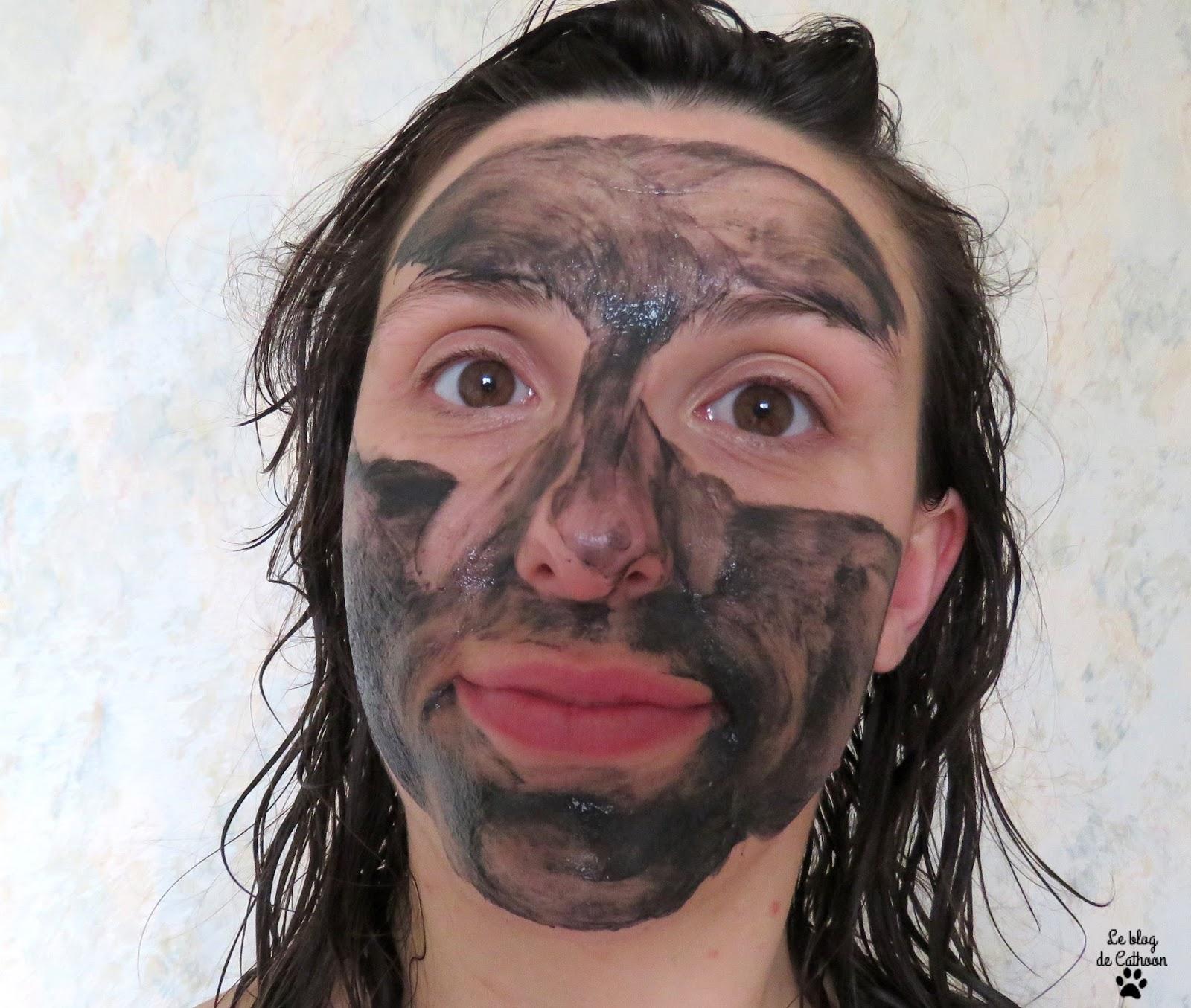 T'ai Chi Masque Noir herborist
