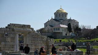 Έλληνες στην Κριμαία: Η ζωή σήμερα, το πρόβλημα της βίζας και η ιστορία χιλιάδων ετών
