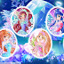 Winx Club Tynix Wallpaper