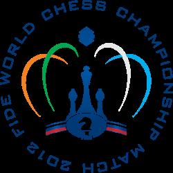 2012 World Championship