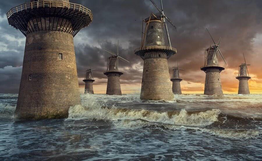 05-Tilting-at-windmills-Adrian-Sommeling-Digital-Art-www-designstack-co