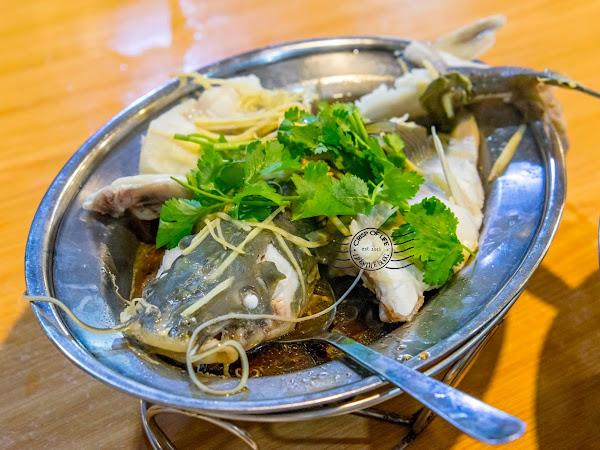 Kang Fresh Water Food 阿江中泰河海鮮 @ Bagan Samak, Bandar Baharu, Kedah