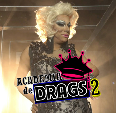 Academia de DRAGs - 2ª Temporada [2016]