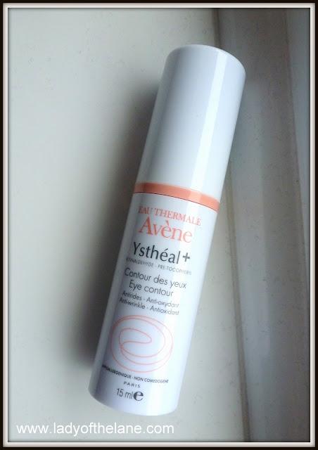 Avene Ysthéal+ Eye Contour Cream