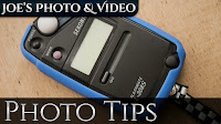 How To Setup & Use The Sekonic L-308S Lightmeter | Photography Tips