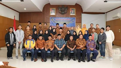 Bupati Sukabumi Uji Peserta Kontinge Pendidikan Agama Islam