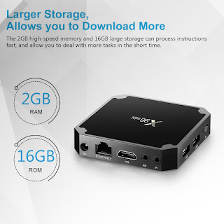 tv box android x96 mini
