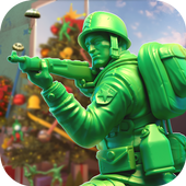 [FREE] Download Army Men Strike Military Strategy Simulator for Android
