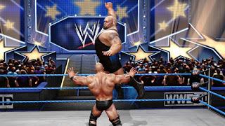 WWE All Stars (XBOX 360) 2011