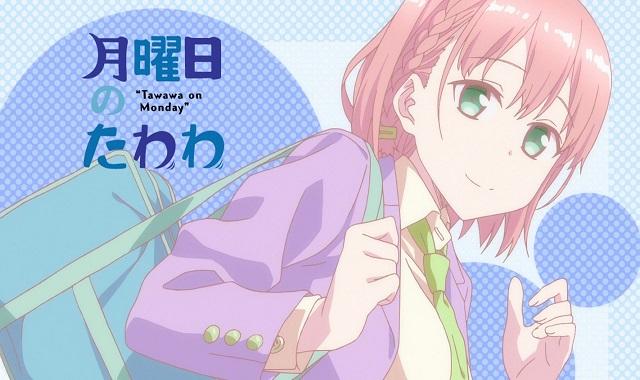Getsuyoubi No Tawawa BD Batch Episode 01