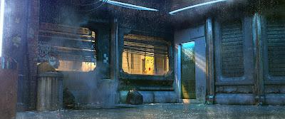 Urban Future 5