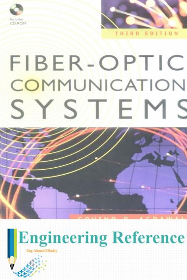 Fibre Optic Communication Pdf