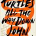 Μετά το «Λάθος Αστέρι», ο John Green επιστρέφει με νέο βιβλίο!!!