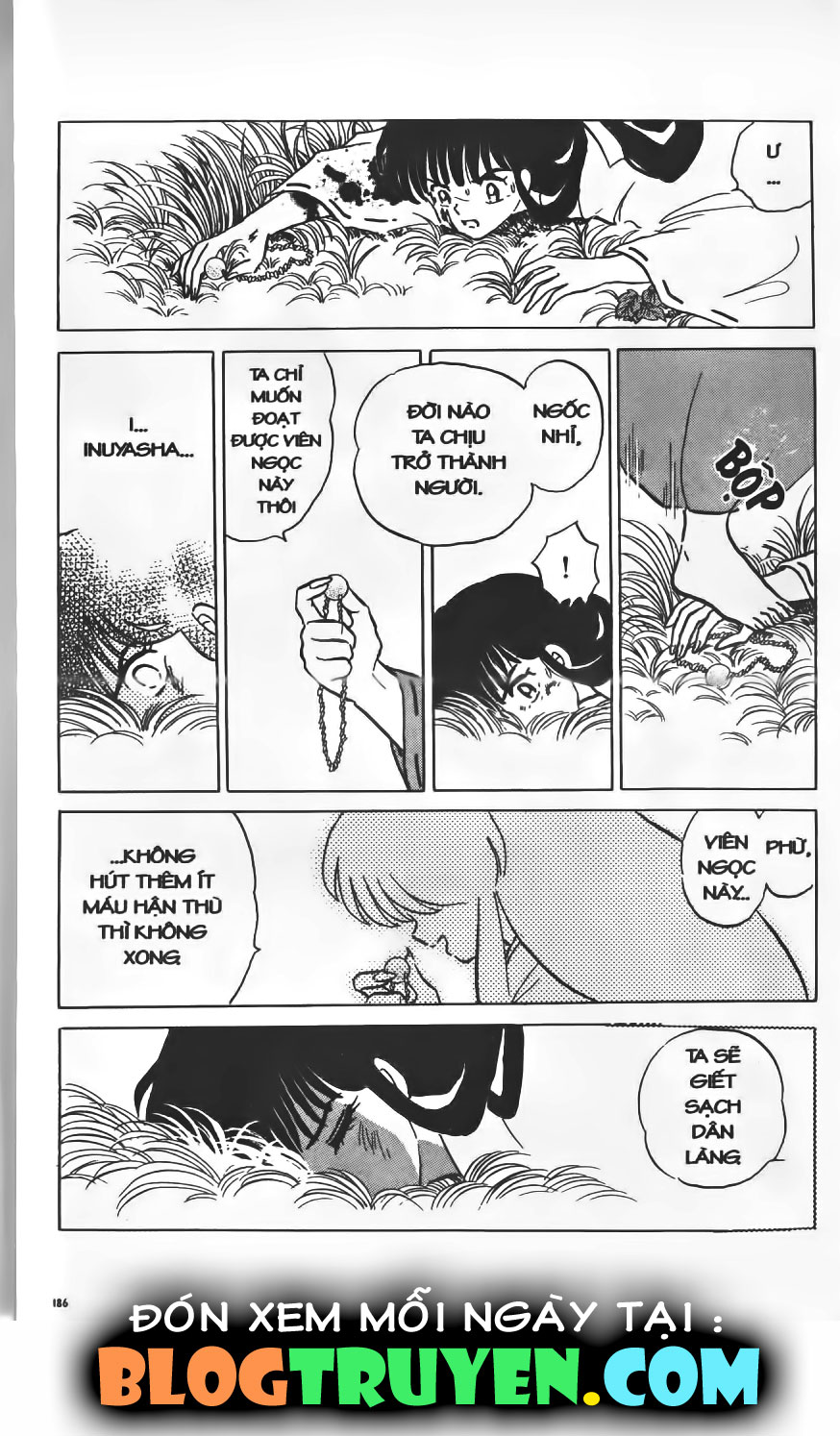 Inuyasha vol 05.10 trang 17