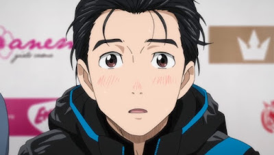 Yuuri!!! on Ice Episode 11 Subtitle Indonesia