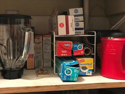organized plastics