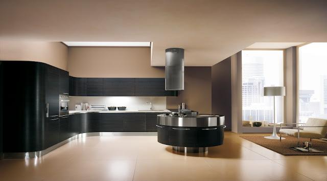 cocina kok cucine k703-1