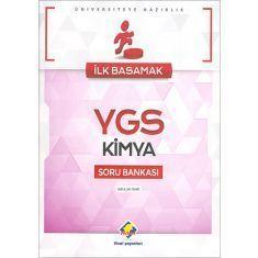 Final YGS İlk Basamak Kimya Soru Bankası (2017)
