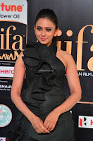 Rakul Preet Singh Sizzles in a Sleeveless Dress at IIFA Utsavam Awards 2017  Day 2  Exclusive 35.JPG
