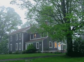 The I-Park house
