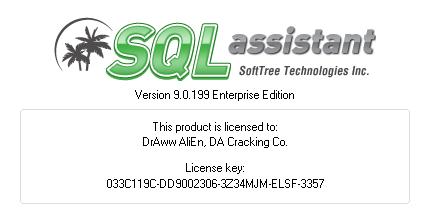 Technology blog: SQL Assistant 9 1 261 Full Crack [Google