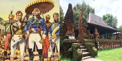 Cirebon Pada Masa Herman Wilam Deandles