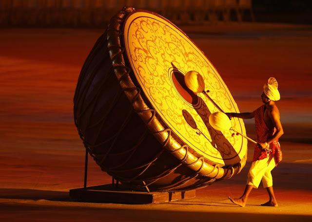 Scaena Luminaria Stage Lights Post 5 Random Ideas For