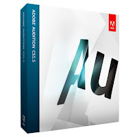 Software Professional Editing Audio | Adobe Audition CS5 (Portable)